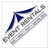 Event Rentals, Anderson tents wedding special events
