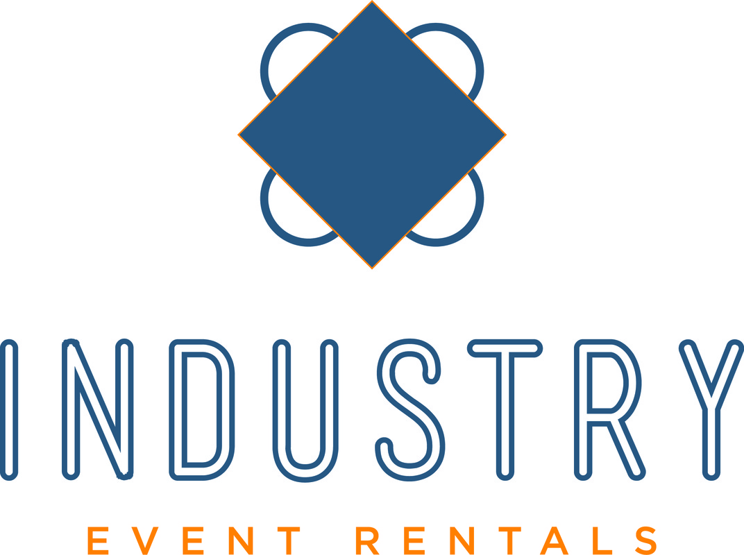 Industry Event Rentals, greenville rental company